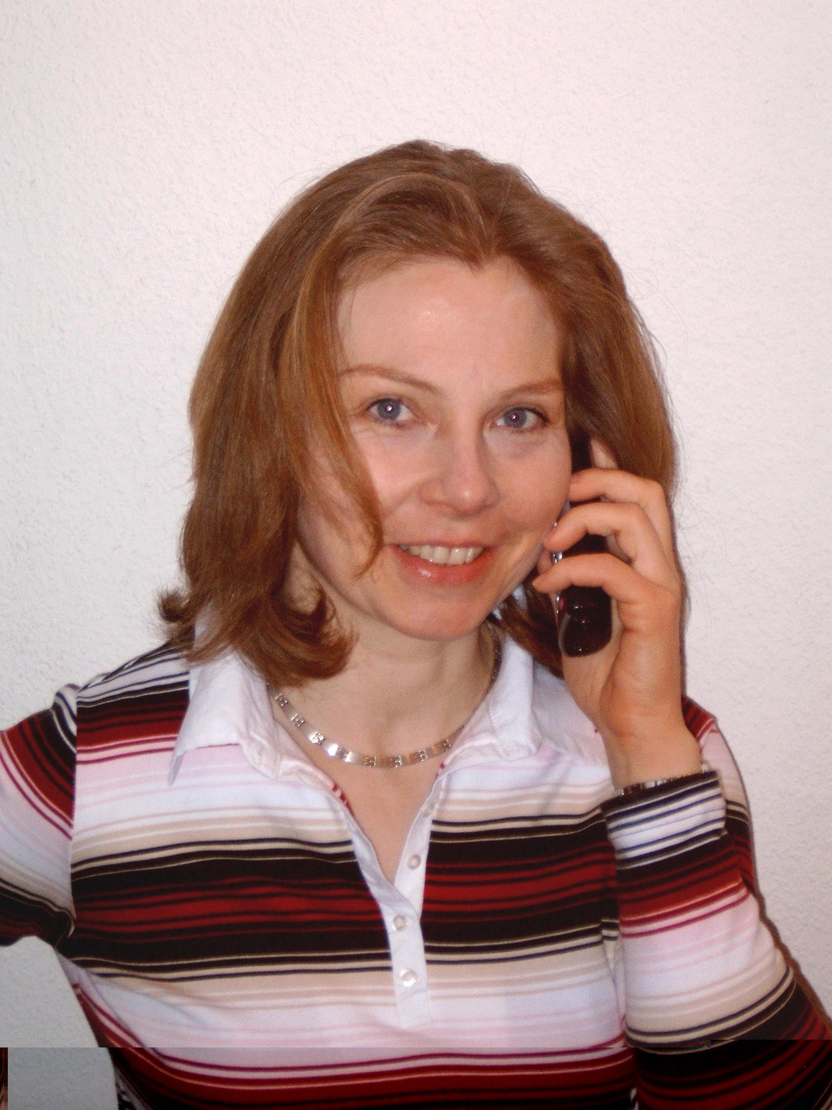 Kerstin Franz